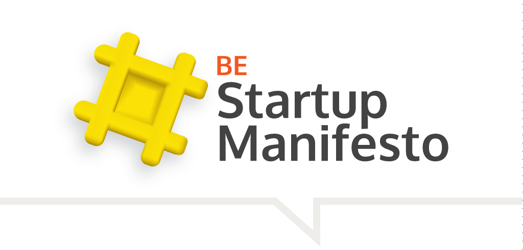 logo_beStartupManifesto